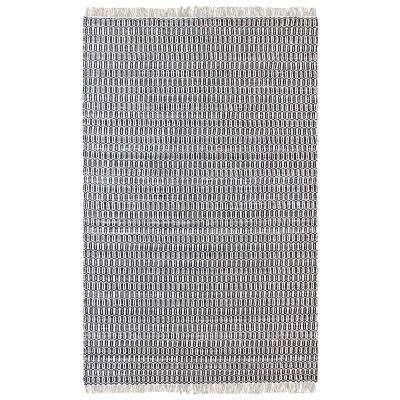 Sastin Handwoven Modern Rug, 160x230cm