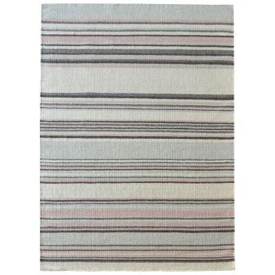Regend Handwoven Kilim Wool Rug, 190x290cm