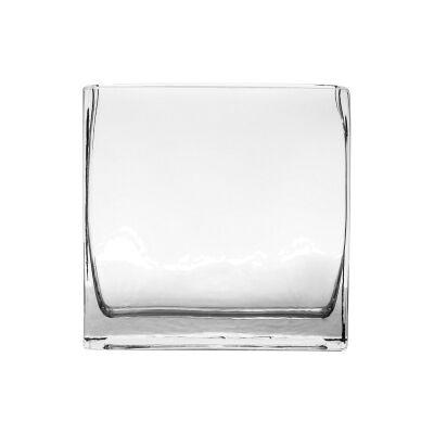 Traci Glass Vase