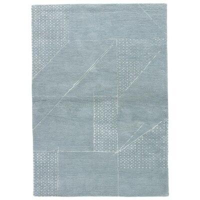 Vautier Hand Tufted Wool & Viscose Rug, 160x230cm