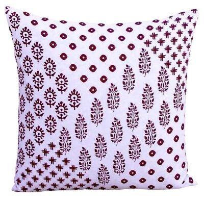 Barh Indigo Style Cushion Cover
