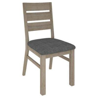 Lafite Acacia Timber Dining Chair