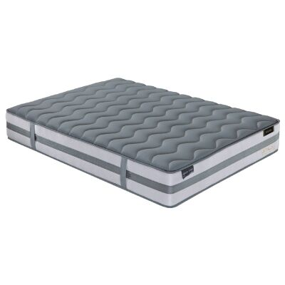 Nature Fresh Pocket Spring Firm Mattress, Double