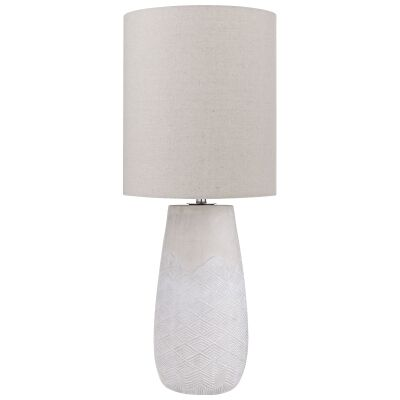 Calile Ceramic Base Table Lamp