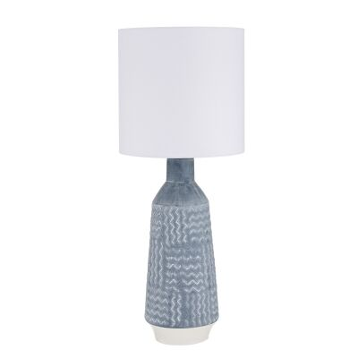 Bronte Ceramic Base Table Lamp