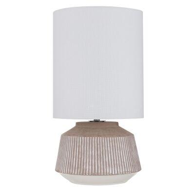 Acland Ceramic Base Table Lamp
