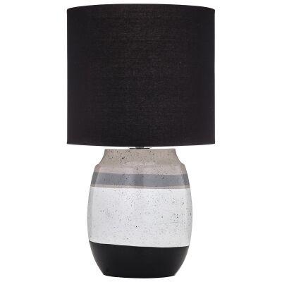 Ragna Ceramic Base Table Lamp