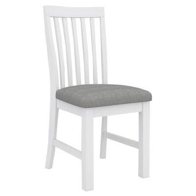 Narellan Acacia Timber Dining Chair