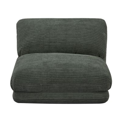 Rodenas Fabric Futon Sofa Bed