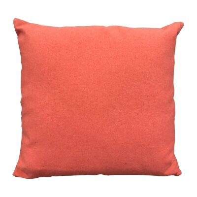 Roslev Fabric Scatter Cushion, Blush