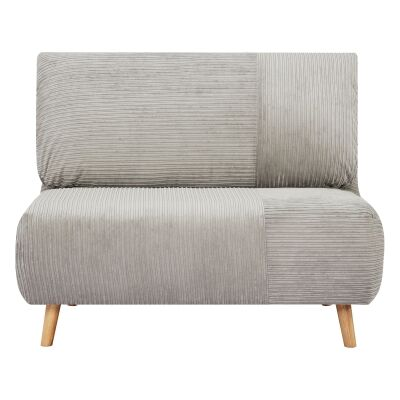 Orsted Fabric Futon Sofa Bed