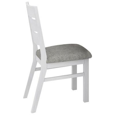Nordington Acacia Timber Dining Chair