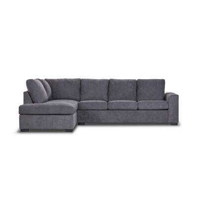 Laverton Fabric Corner Sofa, 3 Seater with LHF Chaise