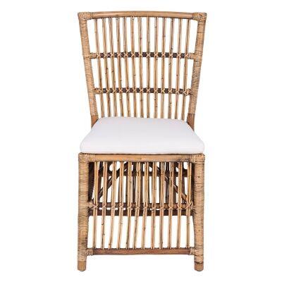 Barron Rattan Dining Chair