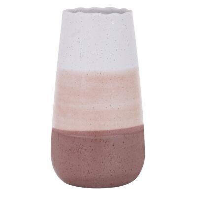 Senara Ceramic Vessel, Small