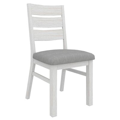 Cardiff Mountain Ash Timber Dining Chair