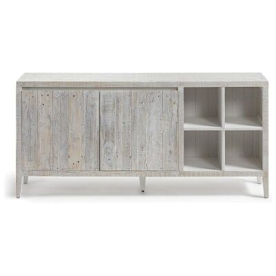 Woodend Reclaimed Pine Timber Sideboard