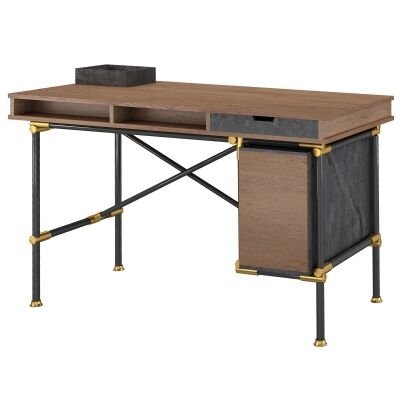 Parker Office Desk, 120cm