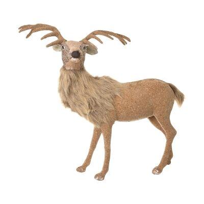 Lowe Mountain Deer Figurine