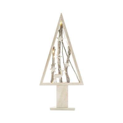 Marwan LED Light Up Tree Ornament