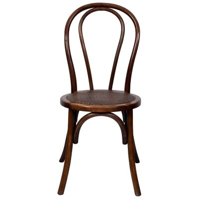 Eton Oak Bentwood Dining Chair, Warm Oak