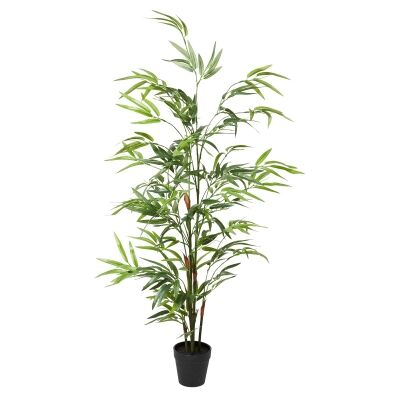 Potted Artificial Bamboo Tree, 90cm