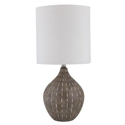 Payton Ceramic Base Table Lamp