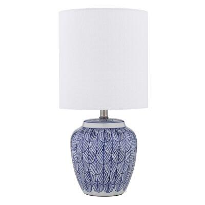 Harrington Ceramic Base Table Lamp