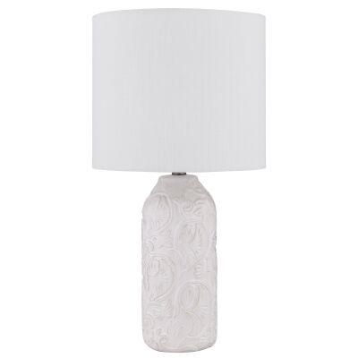 Amalie Ceramic Table Lamp