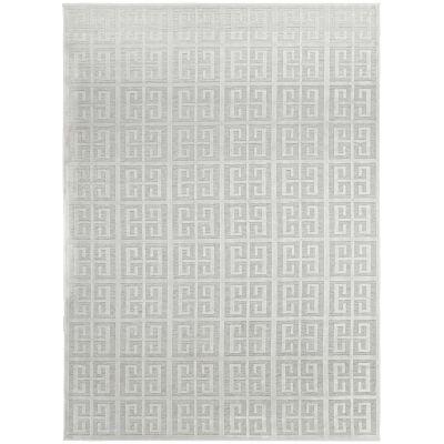 York Brenda Modern Rug, 230x160cm, Off White