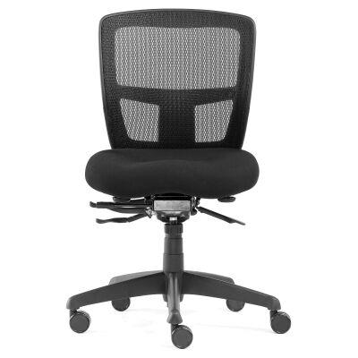 Miami II Fabric Office Chair