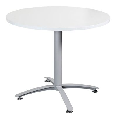 Summit Round Meeting Table, 90cm