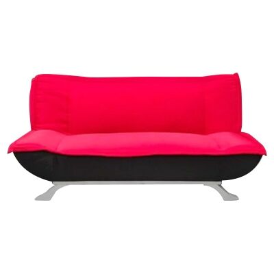 Zen Fabric Clic Clac Sofa Bed