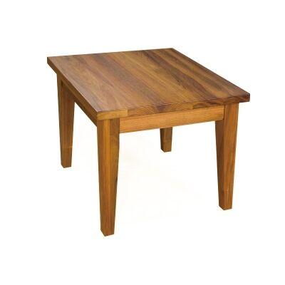 Casarano Tasmanian Blackwood Timber Lamp Table