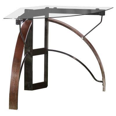 Bayford Corner Desk, 112cm