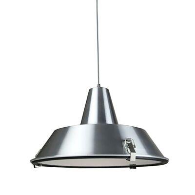Aeson Pendant Light - Aluminium