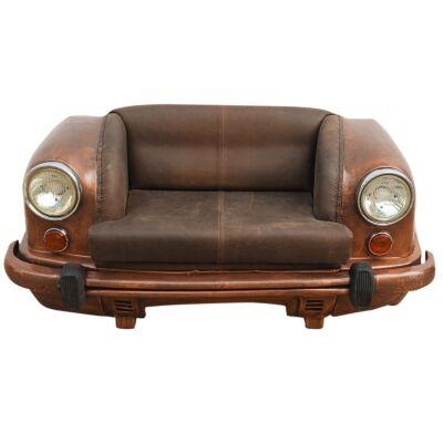 Ambassador Car Sofa