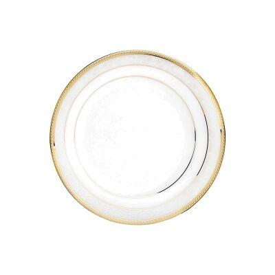 Noritake Hampshire Gold Fine China Bread & Butter Plate