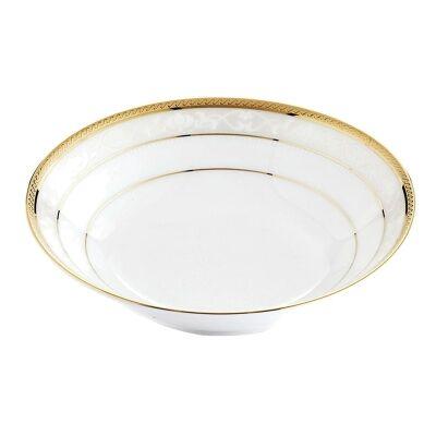 Noritake Hampshire Gold Fine China Dessert Bowl
