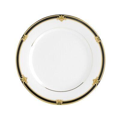Noritake Braidwood Fine China Entree Plate