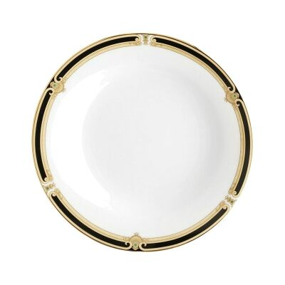 Noritake Braidwood Fine China Soup Plate