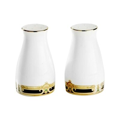 Noritake Braidwood Fine China Salt and Pepper Shaker