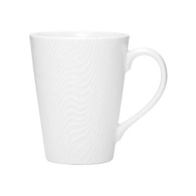 Noritake Colorscapes WOW Dune 4 Piece Fine Porcelain Mug Set