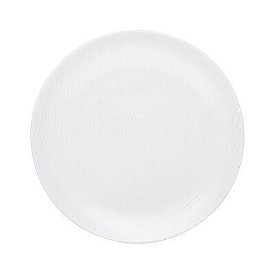 Noritake Colorscapes WOW Dune Fine Porcelain Serving Platter