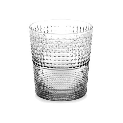 IVV Speedy Set of 6 Tumblers - Clear