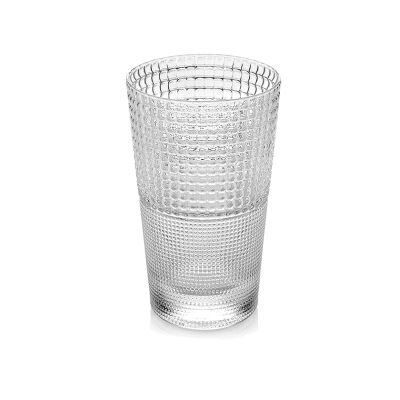 IVV Speedy Set of 6 Highball Glasses - Clear
