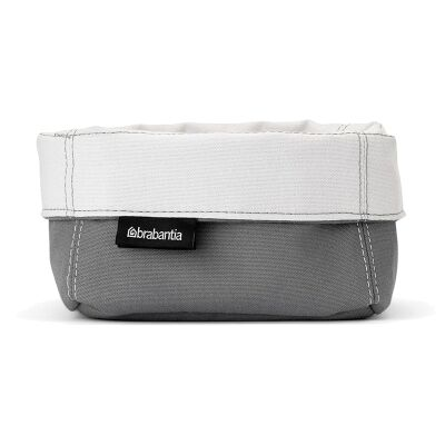 Brabantia Cotton Fabric Bread Basket - Small
