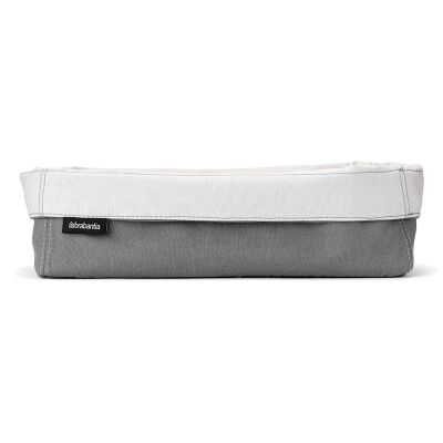 Brabantia Cotton Fabric Bread Basket - Large
