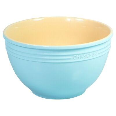 Chasseur La Cuisson Mixing Bowl, Large, Duck Egg Blue