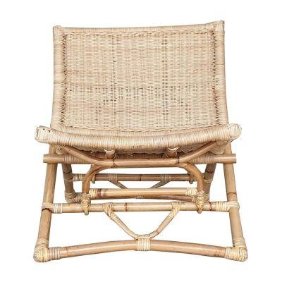 Condado Rattan Folding Beach Chair
